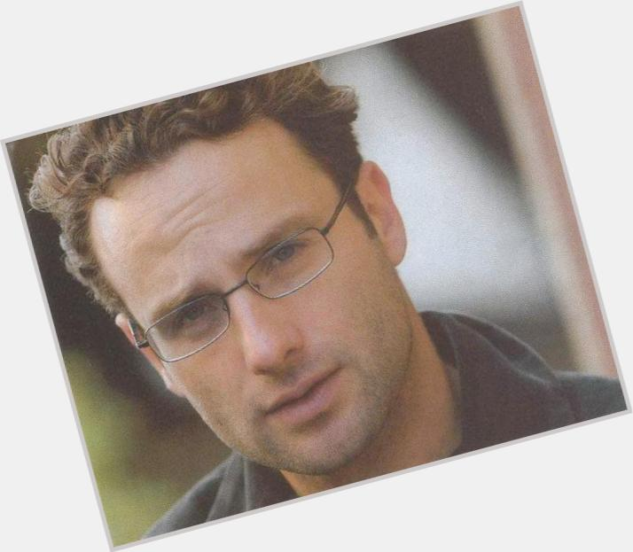 Andrew Lincoln Official Site For Man Crush Monday Mcm
