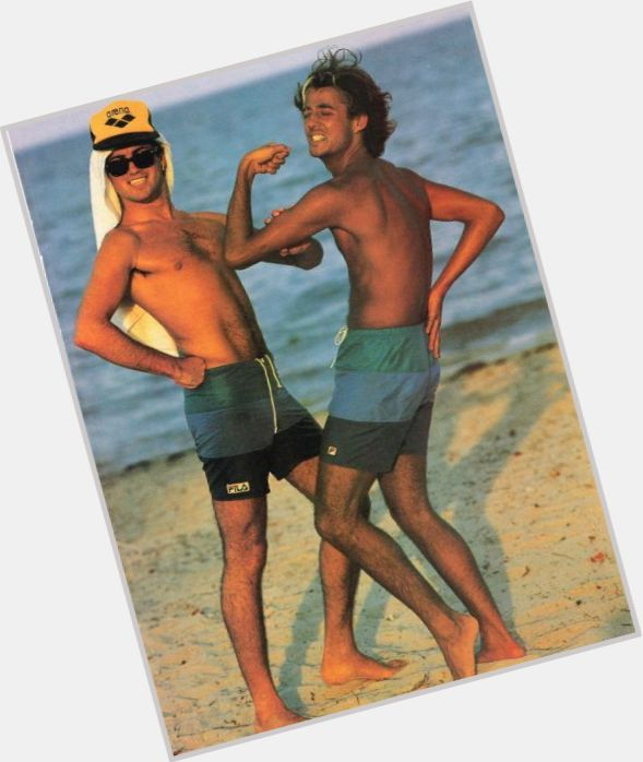 Wham, george michael me, by andrew ridgeley book review