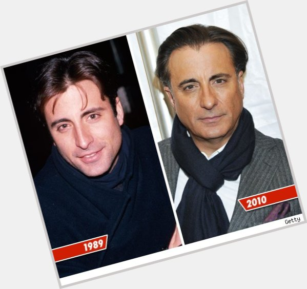 Andy Garcia Official Site For Man Crush Monday Mcm