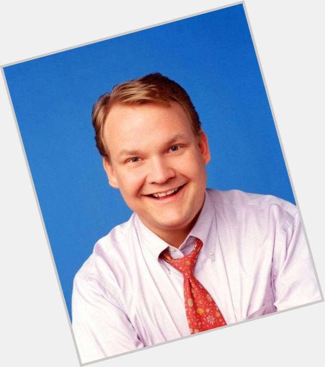 is andy richter gay
