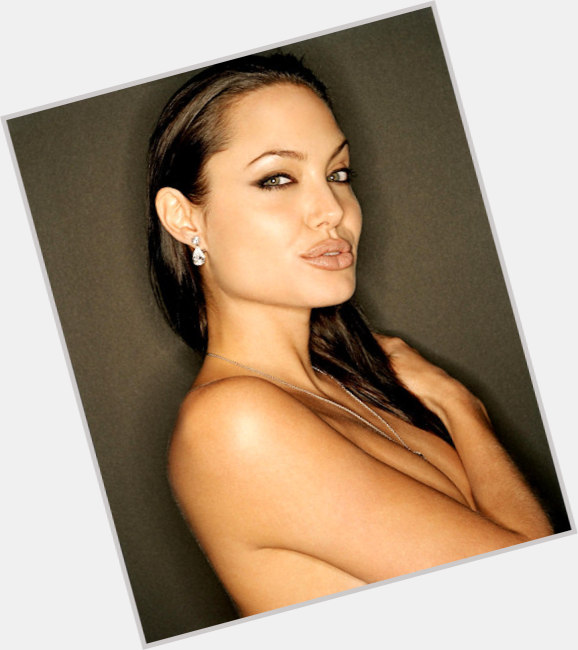 Angelina Jolie Official Site For Woman Crush Wednesday Wcw