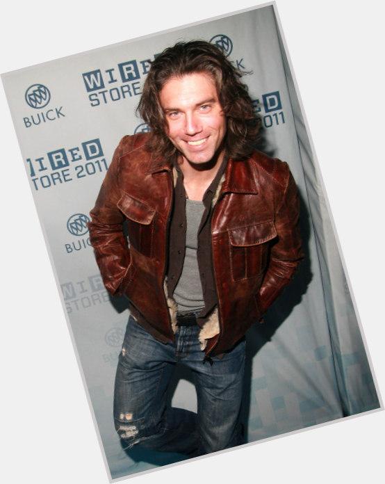 Anson Mount Celebrity Crush - recapo.com