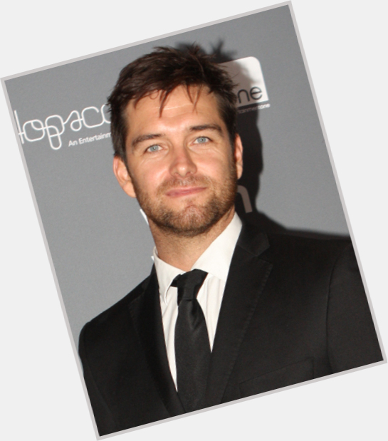 Antony Starr Official Site For Man Crush Monday Mcm