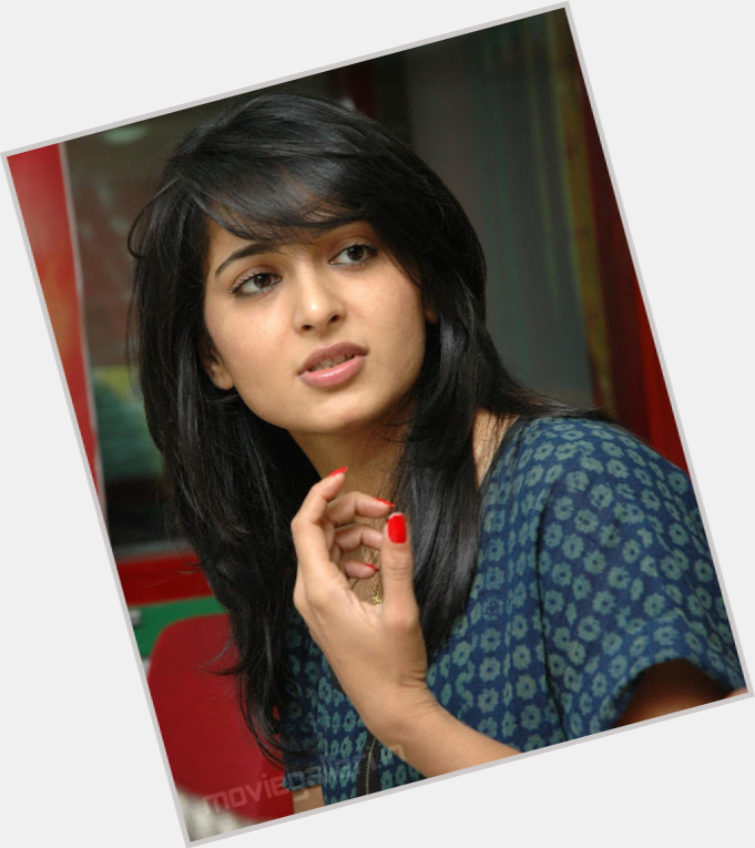 anushka shetty official site for woman crush wednesday wcw