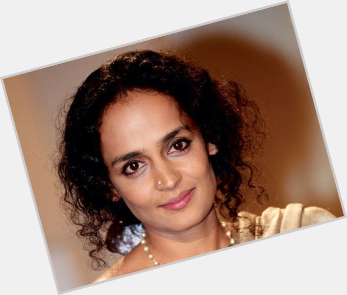 arundhati roy official site for woman crush wednesday wcw