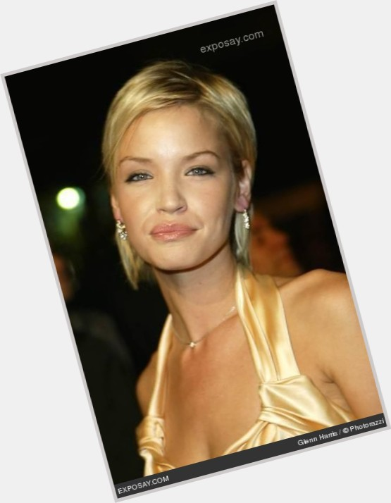ashley scott official site for woman crush wednesday wcw