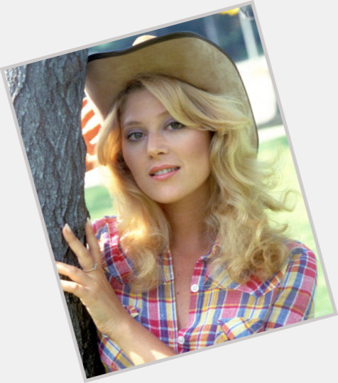 Audrey Landers Official Site For Woman Crush Wednesday Wcw