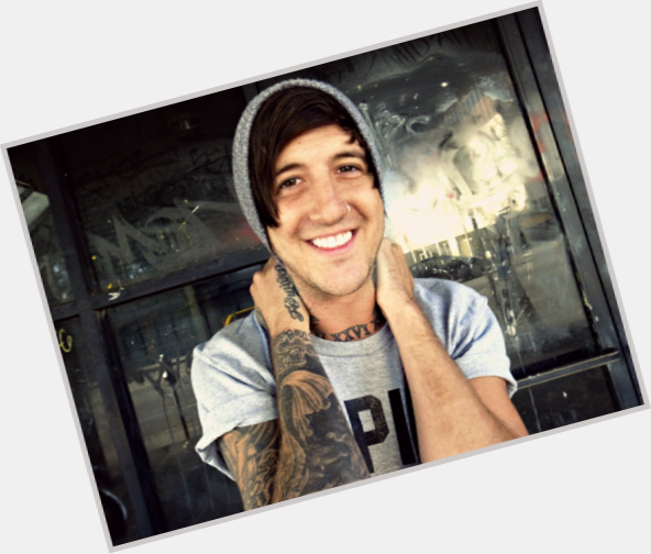 Austin carlile dating history