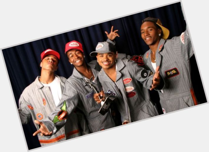 B2k | Official Site for Man Crush Monday #MCM | Woman ... B2k And Mindless Behavior