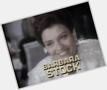 Barbara Stock Official Site For Woman Crush Wednesday Wcw