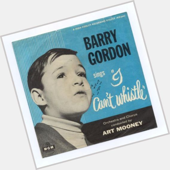 barry gordon donatello - photo #7