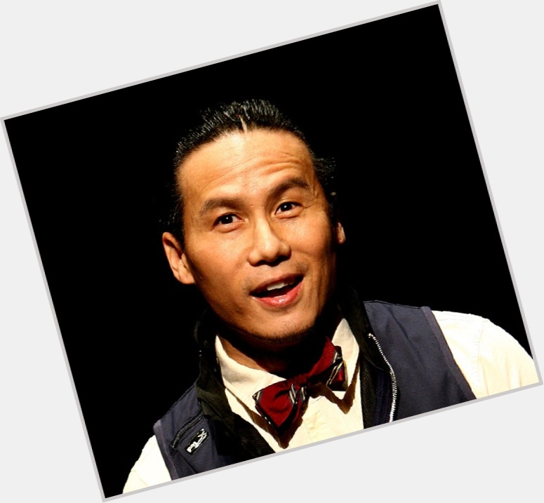Bd Wong Official Site For Man Crush Monday Mcm Woman
