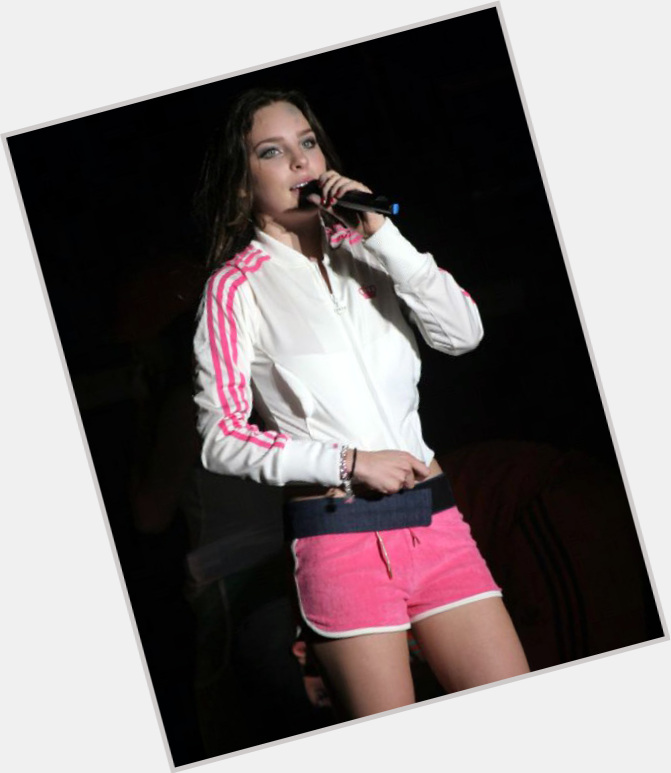 Belinda official site for woman crush wednesday wcw