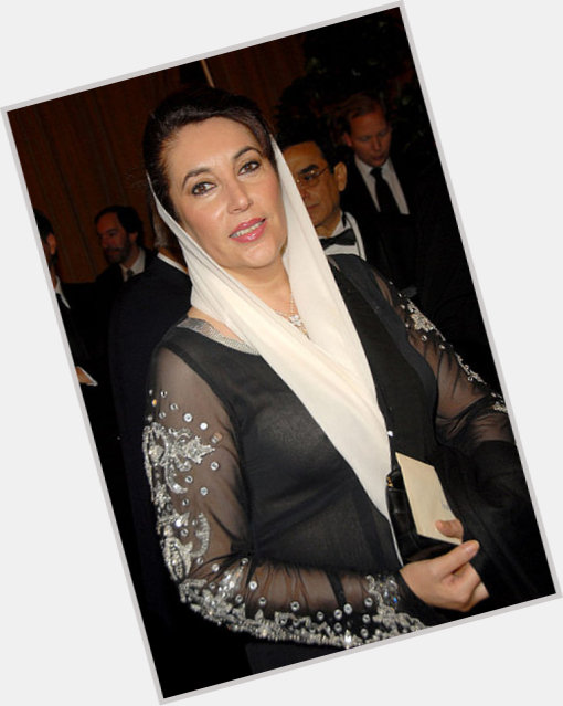 Benazir Bhutto Official Site For Woman Crush Wednesday Wcw