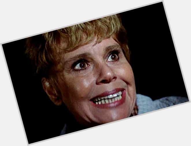 Betsy Palmer | Official Site for Woman Crush Wednesday #WCW