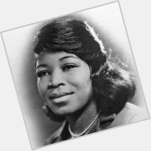 Betty shabazz official site for woman crush wednesday wcw