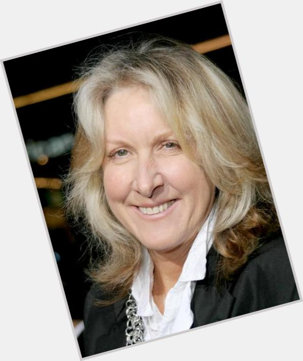 Betty Thomas | Official Site for Woman Crush Wednesday #WCW