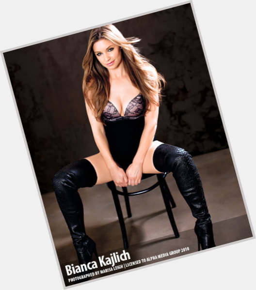 Bianca Kajlich Official Site For Woman Crush Wednesday Wcw