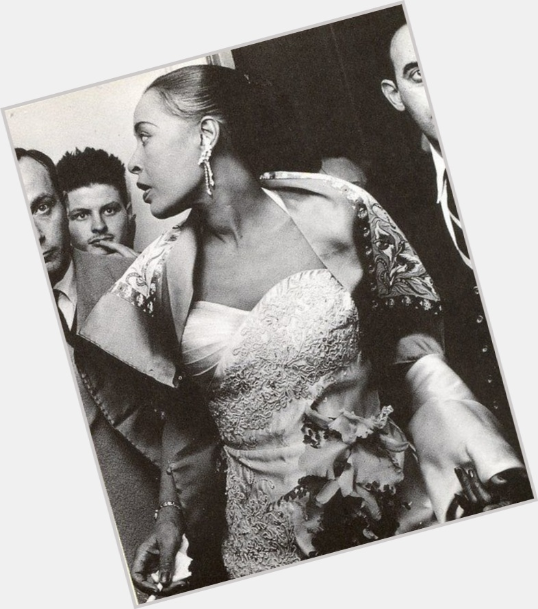 Billie Holiday Official Site For Woman Crush Wednesday Wcw