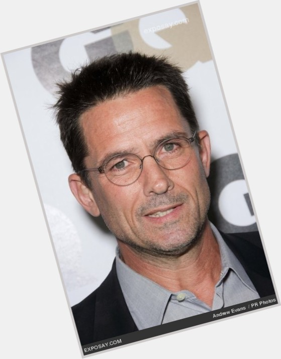 Billy Campbell | Official Site for Man Crush Monday #MCM ...