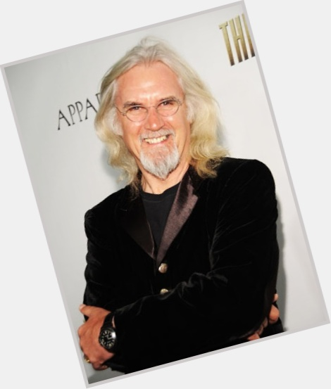 Billy Connolly | Official Site for Man Crush Monday #MCM ...