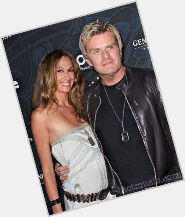Billy Duffy Official Site For Man Crush Monday Mcm
