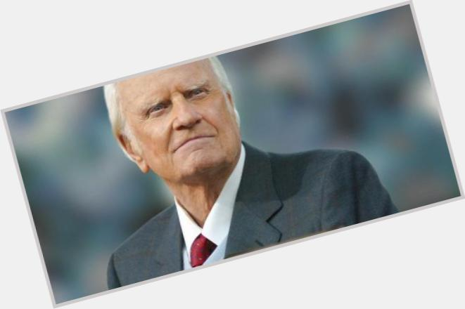 Billy Graham | Official Site for Man Crush Monday #MCM ...