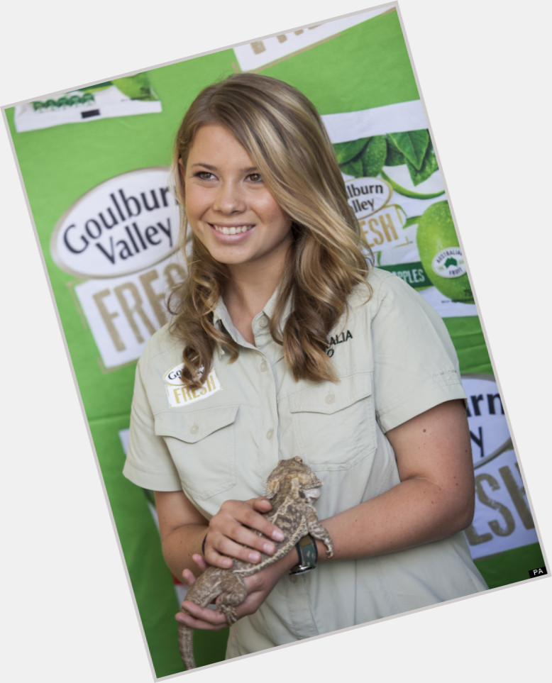 bindi irwin brother 0.jpg