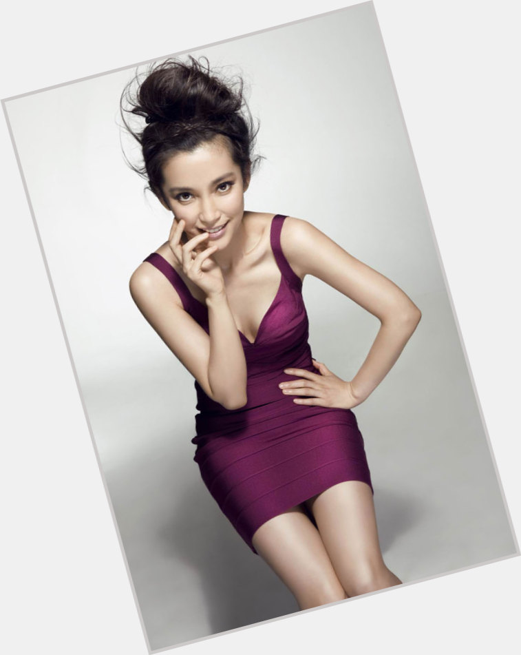 bingbing li green dress 5.jpg