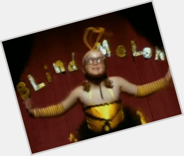 Blind Melon Official Site For Man Crush Monday Mcm