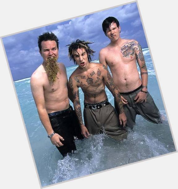 Blink 182 im gay