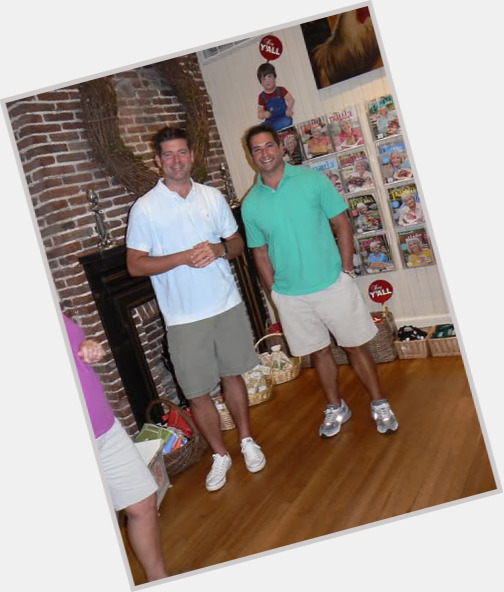 Bobby Deen Official Site For Man Crush Monday Mcm