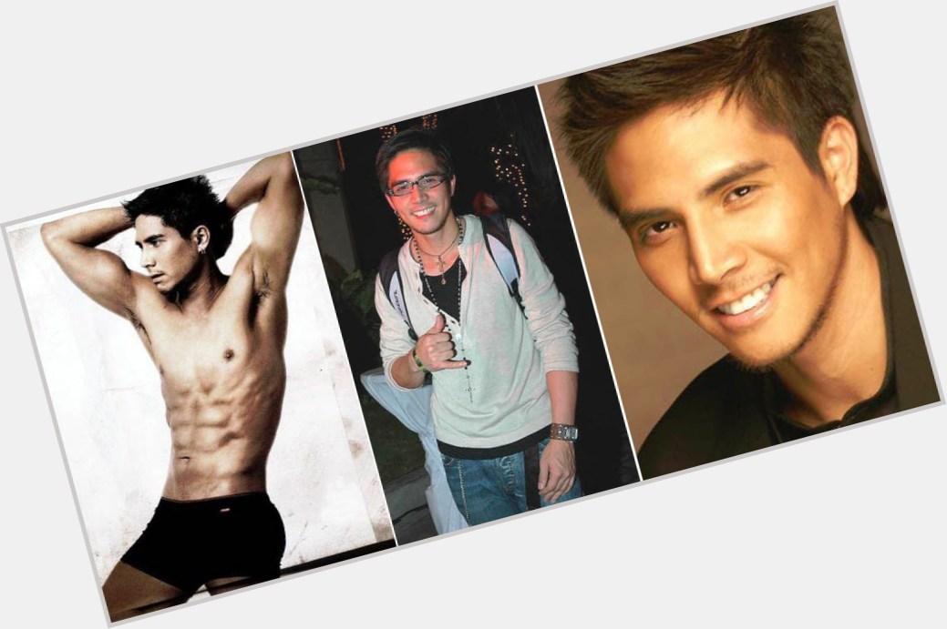 Boom Labrusca Shirtless Boom Labrusca | Offici...