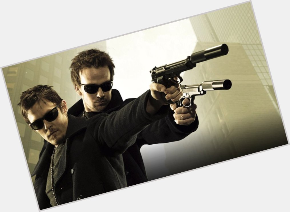 The Boondock Saints | Official Site for Man Crush Monday # ...