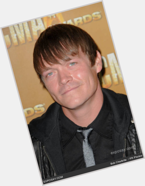 Brad Arnold Official Site For Man Crush Monday Mcm