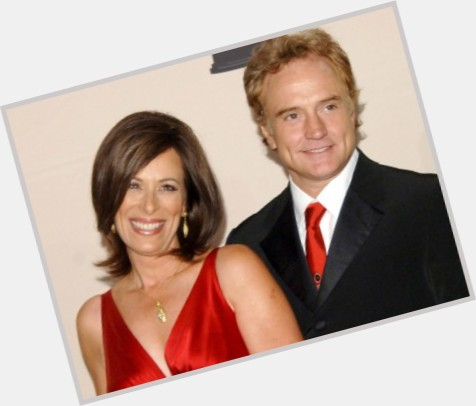 bradley whitford who is he dating