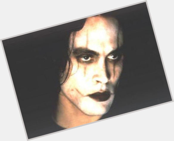 Brandon Lee Official Site For Man Crush Monday Mcm