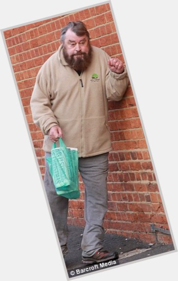 Brian Blessed Official Site For Man Crush Monday Mcm