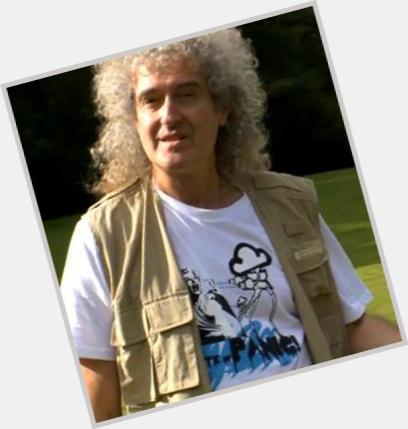 Brian May Official Site For Man Crush Monday Mcm
