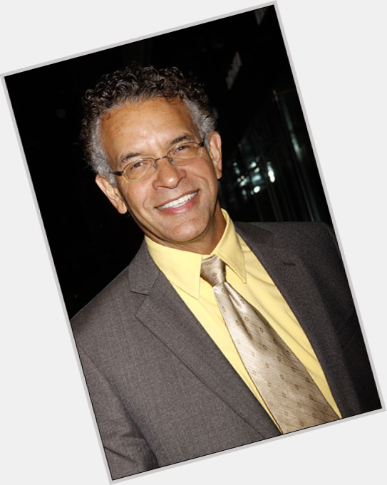 Brian Stokes Mitchell Official Site For Man Crush Monday