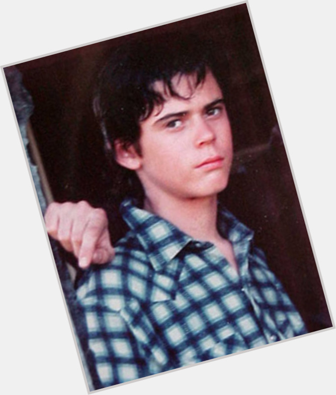 C Thomas Howell Official Site For Man Crush Monday Mcm