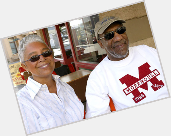 Camille o cosby and bill cosby 0 jpg