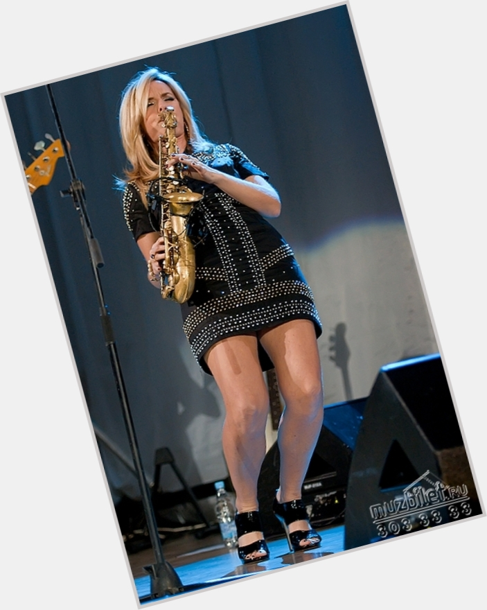 Candy Dulfer Official Site For Woman Crush Wednesday Wcw