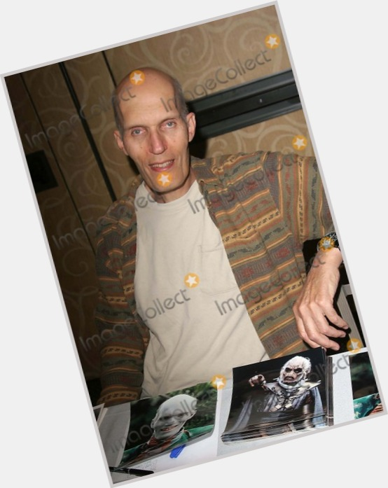 Carel Struycken | Official Site for Man Crush Monday #MCM ...