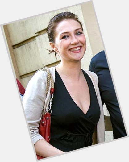 Carice Van Houten Official Site For Woman Crush