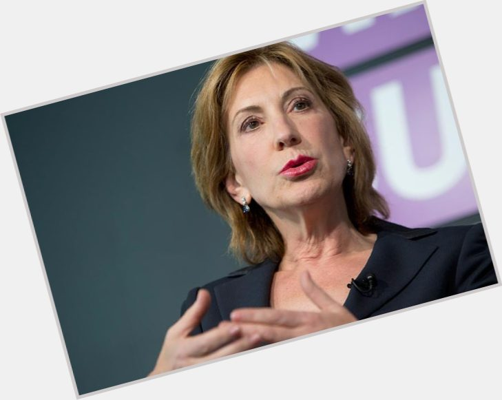 Carly Fiorina Official Site For Woman Crush Wednesday Wcw