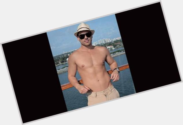 sebastian caicedo official site for man crush monday