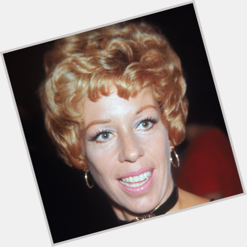 Carol Burnett Official Site For Woman Crush Wednesday Wcw