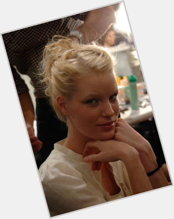 caroline maria winberg official site for woman crush