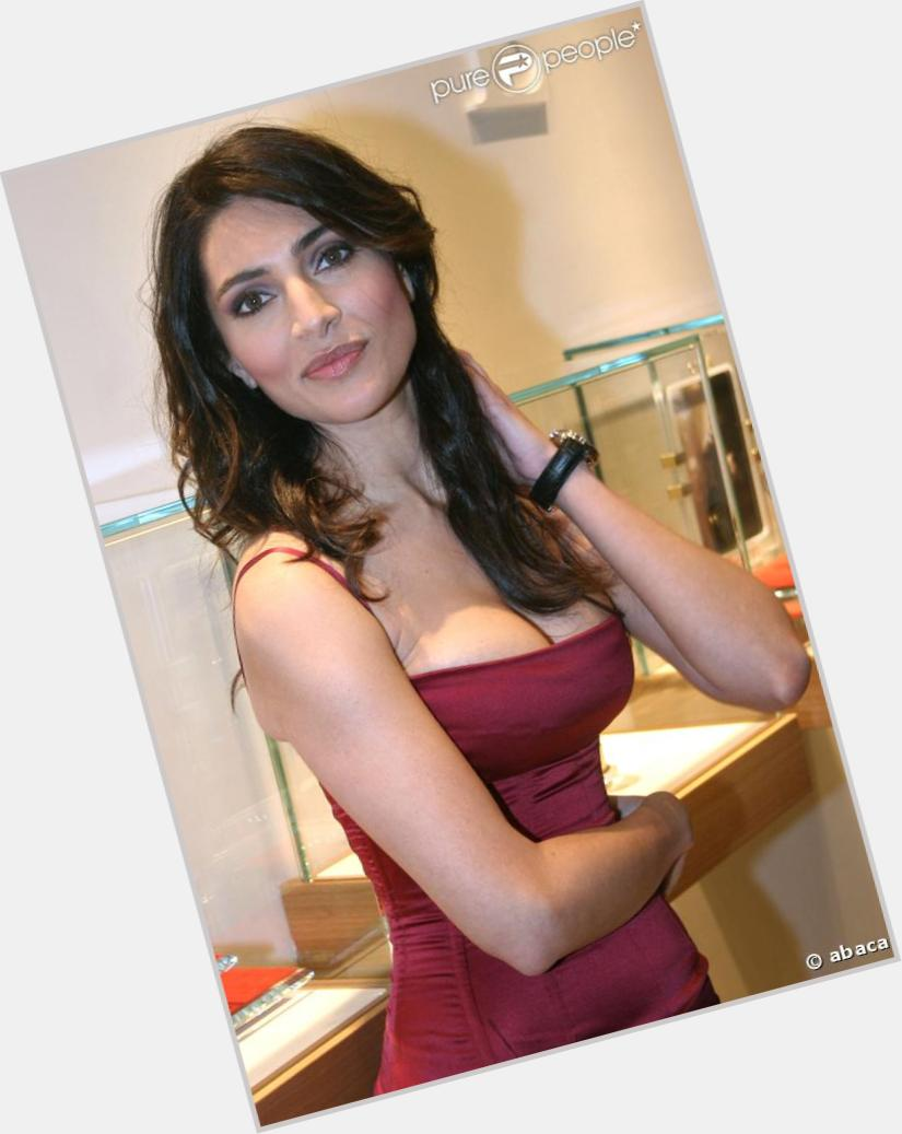 Caterina murino casino royale dress